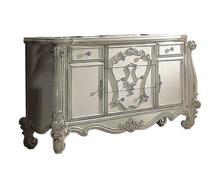 Acme Furniture 21135 Versailles Series Wood Dresser