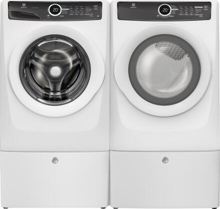 Electrolux 690983 Washer and Dryer Combos