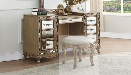 Acme Furniture Orianne Vanity Desk