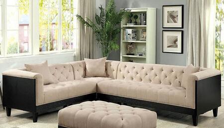 Furniture of America Hillary Main Image