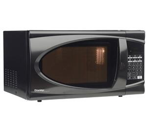 Danby DMW799BL Countertop Microwave, in Black