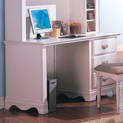 Coaster 400107 Sophie Series  Wood Desk