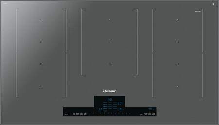 Thermador Masterpiece CIT367TM 36-Inch Liberty Induction Cooktop