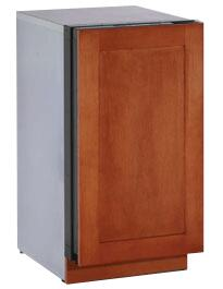 U-Line 3018RFOL01 Modular 3000 Series Counter Depth All Refrigerator with 3.40 cu. ft. Capacity in Panel Ready