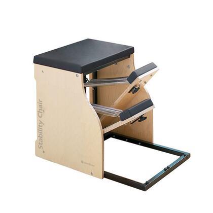 MERRITHEW ST010X Split-Pedal Stability Chair