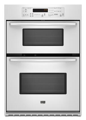 Maytag MMW7530WDW  Double Wall Oven , in White