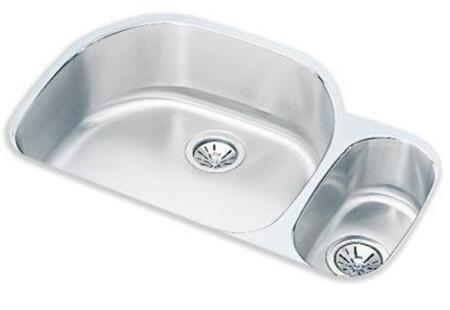 Elkay ELUH322110R Kitchen Sink