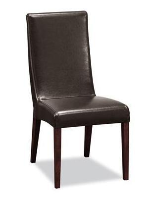 Wholesale Interiors VANESSADININGCHAIR107560 Vanessa Series  Dining Room Chair