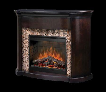 Dimplex GDS301150E Martindale Series  Electric Fireplace  Appliances Connection