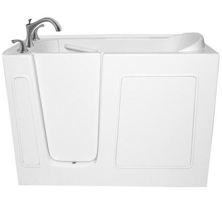 Ariel EZWT-3054A Air Walk In Bath Tub
