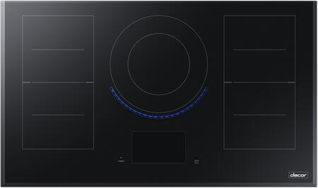 Dacor Modernist DTI36M977BB Induction Cooktop