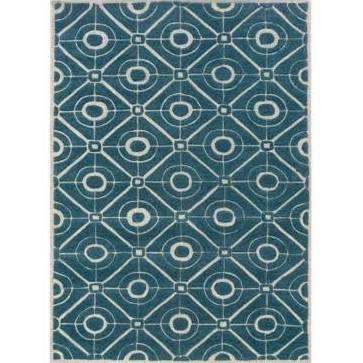 Powell 200R0063 Bombay Contort Teal