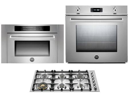 Bertazzoni 347254 Kitchen Appliance Packages