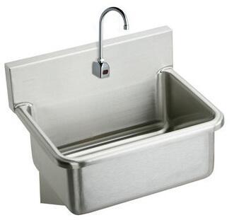 Elkay EWS2520FC  Sink