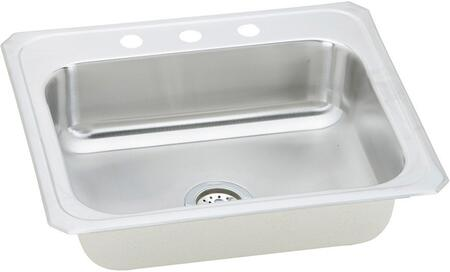 Elkay CR31224 Kitchen Sink