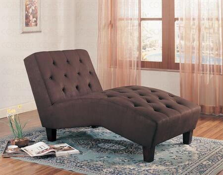 Coaster 550065 Contemporary  Chaise Lounge