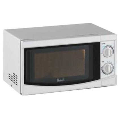 Avanti MO7081MW Countertop Microwave, in White