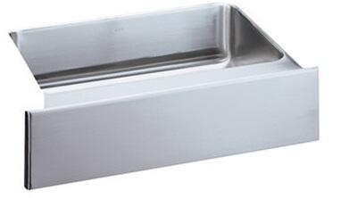 Elkay ELUHFS2816DBG  Sink