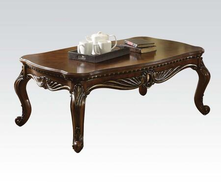 Acme Furniture 80064 Cherry Table