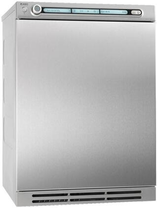 Asko T793SS  Stainless Steel Electric Dryer