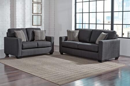 Milo Italia MI6404SLINDI Martha Living Room Sets