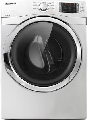"Samsung Appliance DV433ETGJWR 27"" Electric Dryer"