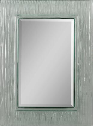 Ren-Wil MT969  Rectangular Both Wall Mirror