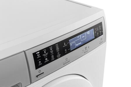 electrolux iqtouch top