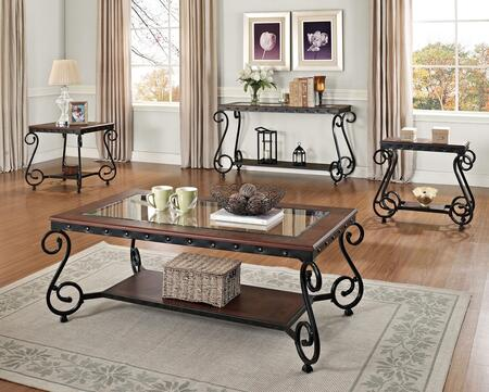 Acme Furniture 80090CES Living Room Table Sets