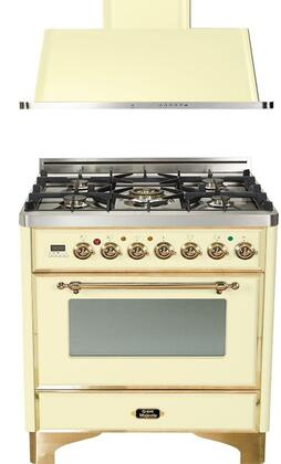 Ilve 719967 Majestic Kitchen Appliance Packages