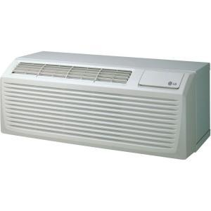 LG LP126HD3B Air Conditioner Cooling Area,