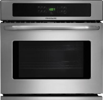 Frigidaire Front View