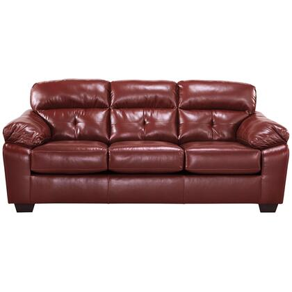 Flash Furniture FBC4299SOXXXGG Benchcraft Bastrop Sofa in XXX DuraBlend