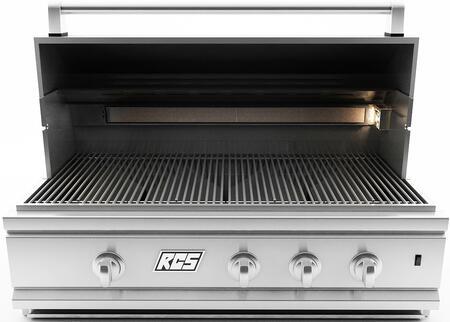 RCS RON36ANG Traditional Natural Gas Grill