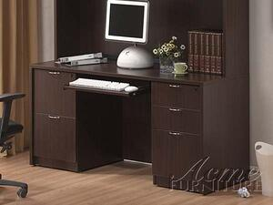 Acme Furniture 04327 Transitional Office Desk