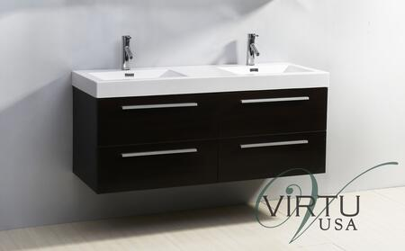 Virtu USA JD50754WG