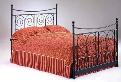 Bernards 1340  Full Size Bed