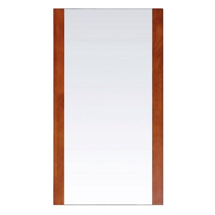 Avanity COSMOM20CH Cosmo Series Rectangular Portait Bathroom Mirror
