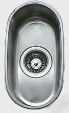 Ukinox D181 Kitchen Sink