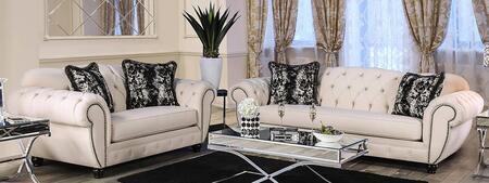 Furniture of America Gilda main image