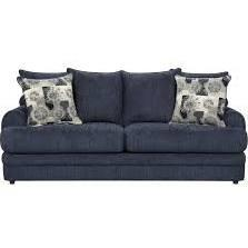 Flash Furniture 4653CALIBERXXXGG Exceptional Designs Caliber Sofa in Chenille Upholstery