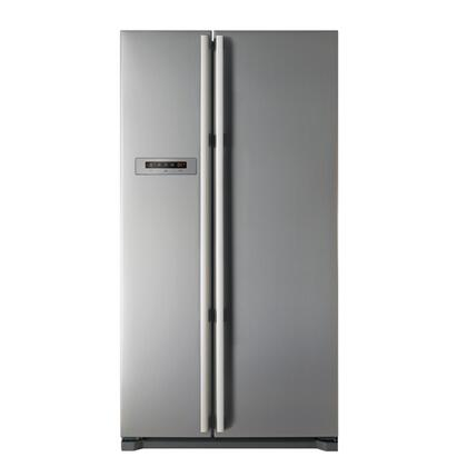 Fagor FQ7925XUS Freestanding Side by Side Refrigerator
