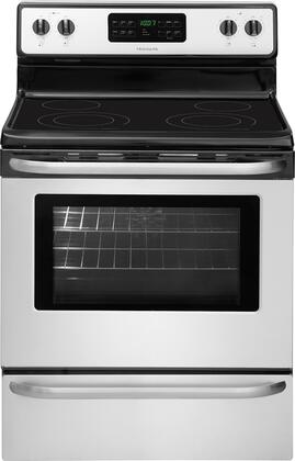 "Frigidaire FFEF3024R 30"" Electric Smoothtop Range in"
