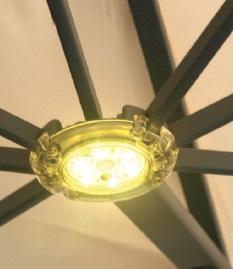 Shadowspec SU7LEDFRAME SU7 LED Lighting Kit -