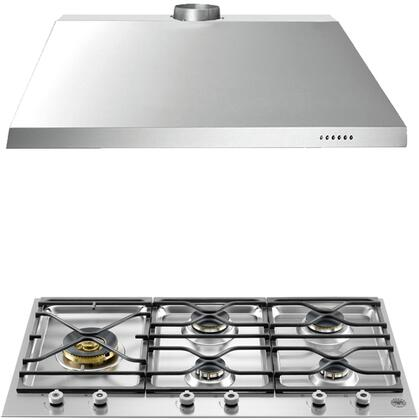 Bertazzoni 708257 Professional Kitchen Appliance Packages