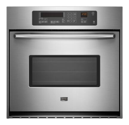 Maytag MEW7530WDS Single Wall Oven, in Stainless Steel