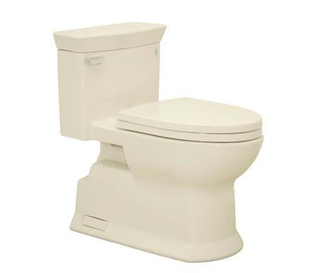 Toto MS964214CEFG#12 Ecopower Soiree Toilet