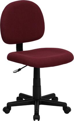 """Flash Furniture BT660BYGG 25"""" Contemporary Office Chair"""