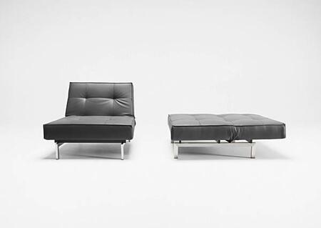 Innovation 94741011C63182 Splitback Series  in Grey