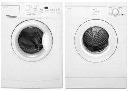 Maytag 730531 Washer and Dryer Combos